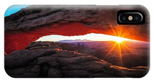 Mesa Arch IPhone Case