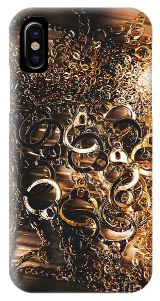 Slaves iPhone Case - Messy Corruption by Jorgo Photography - Wall Art Gallery