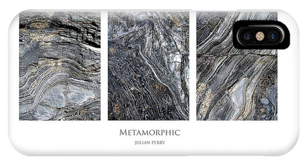 Metamorphic IPhone Case