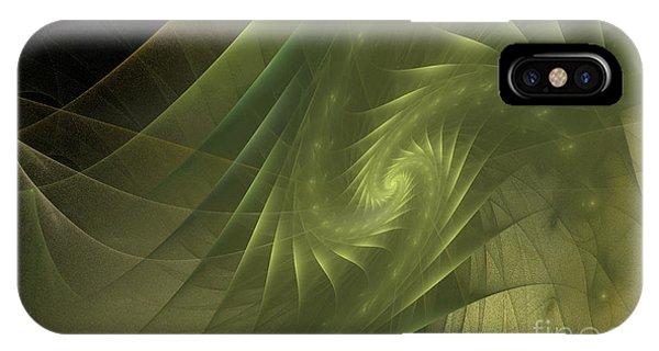Metamorphosis Phone Case by Sandra Bauser Digital Art