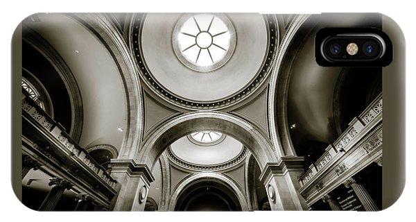 Metropolitan Museum Of New York IPhone Case