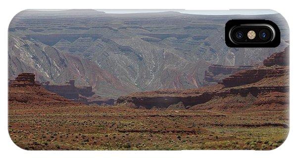 Mexican Hat Rock IPhone Case