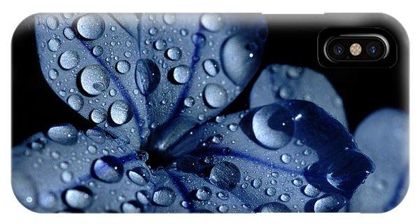 Midnight Dew IPhone Case