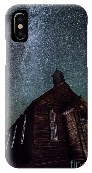 Midnight Mass  IPhone Case