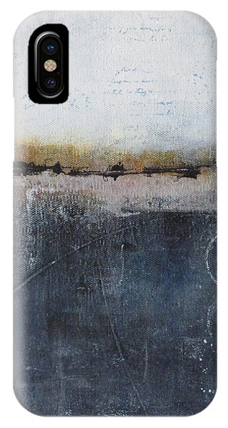 Midnight Whispers IPhone Case
