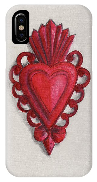 Milagro 3 IPhone Case