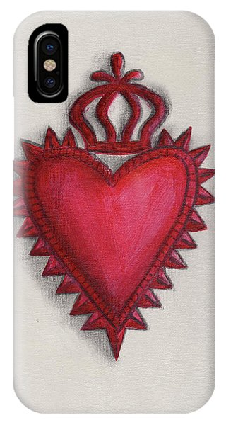Milagro 4 IPhone Case
