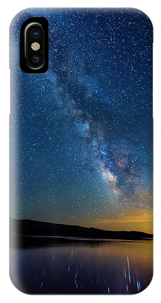 Milky Way 6 IPhone Case