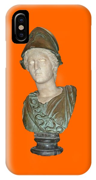 Minerva IPhone Case