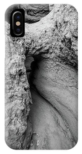 Mini Mud Cave IPhone Case