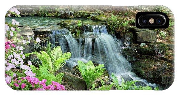 Mini Waterfall IPhone Case