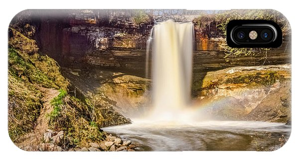 Minnehaha  IPhone Case