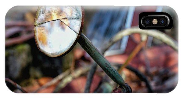Mirror, Mirror Phone Case by John Hoey