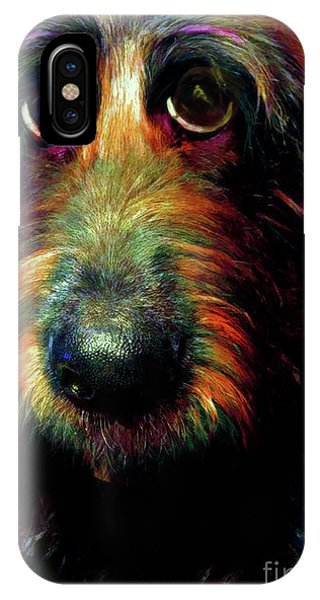 Miska IPhone Case