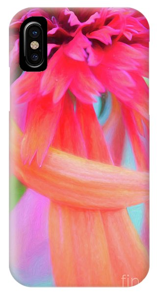 Miss Hot Papaya, Please Take A Bow IPhone Case