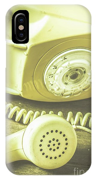 Technology iPhone Case - Missing Without A Trace by Jorgo Photography - Wall Art Gallery