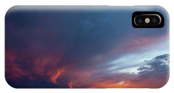 Missouri Sunset IPhone Case