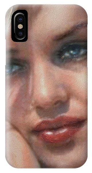 Mm 129 IPhone Case