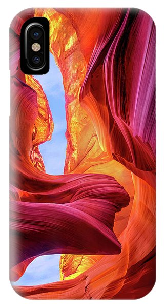 Endless Beauty IPhone Case