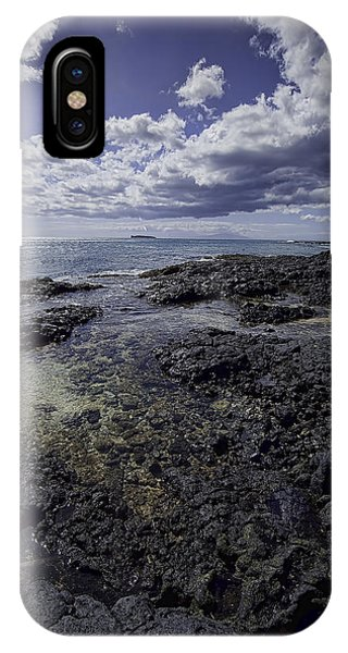 Molokini Beach IPhone Case