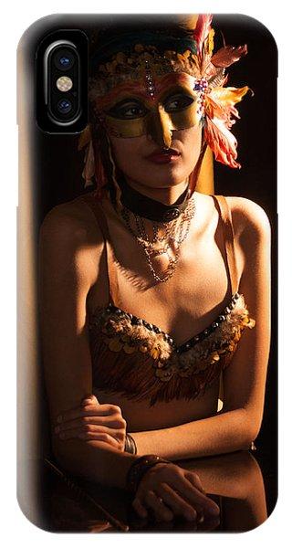 Mona 2 IPhone Case