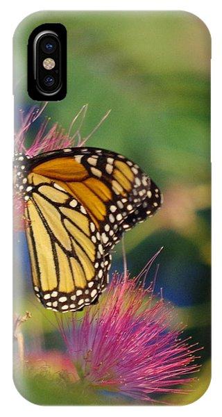 Monarch 2 IPhone Case