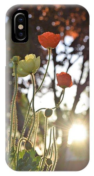 Monday Morning Sunrise IPhone Case