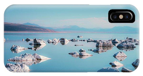 Mono Mirror IPhone Case