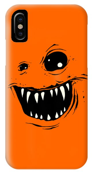 Monty IPhone Case