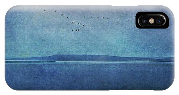 Moody  Blues - A Landscape IPhone Case