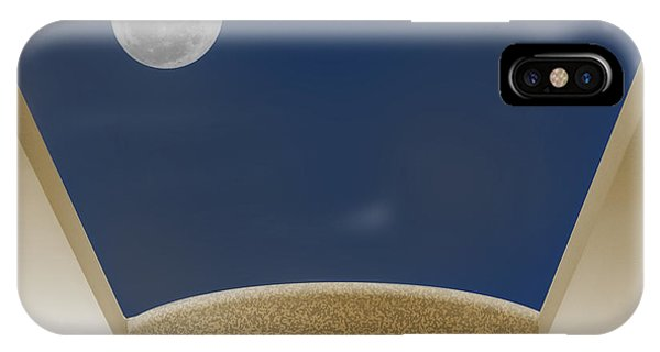 Moon Roof IPhone Case