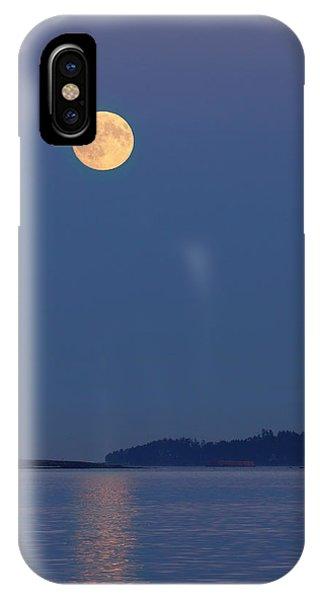 Moonlight - 365-224 IPhone Case