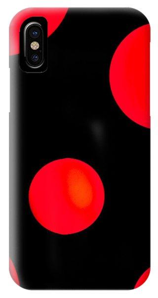 Virus iPhone Case - Moonlighting by Az Jackson