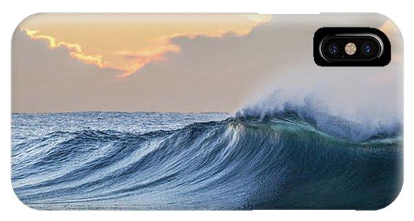 Nsw iPhone Case - Morning Breaks by Az Jackson