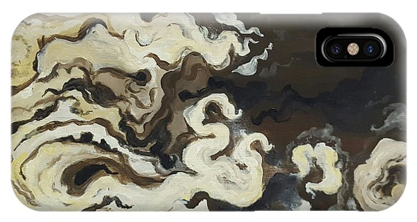Morning Flow IPhone Case