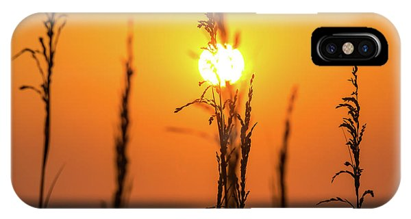 Morning Glow Phone Case by AM Photography