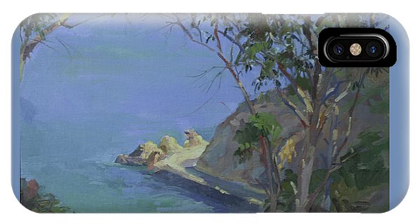 Morning Light Catalina IPhone Case