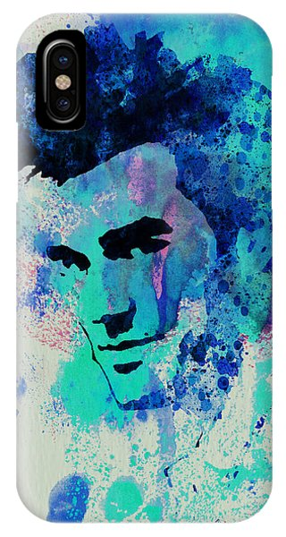 The iPhone Case - Morrissey by Naxart Studio