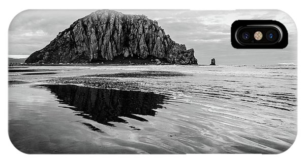 Morro Rock II IPhone Case