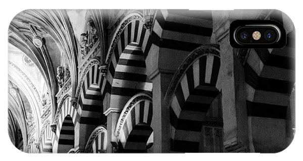 Mosque Cathedral Of Cordoba 6 IPhone Case