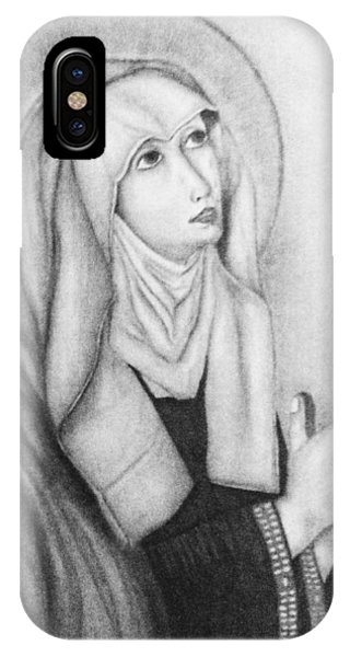 Mother Of Sorrows Version1 IPhone Case