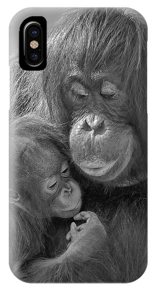 Motherhood 10 IPhone Case