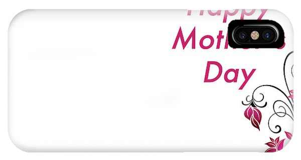 Design iPhone Case - Mother's Day by Super Lovely