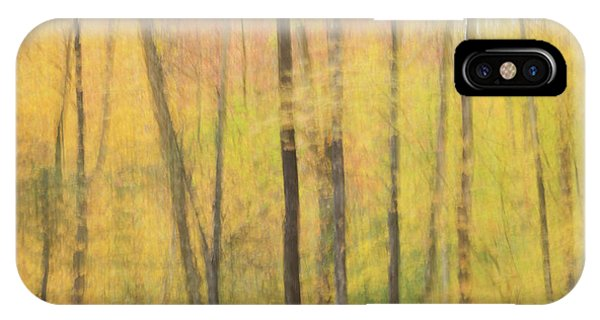 Motion In Color IPhone Case