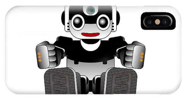 iPhone Case - Moto-hal by Moto-hal