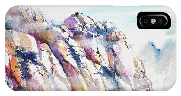 Mountain Awe #1 IPhone Case