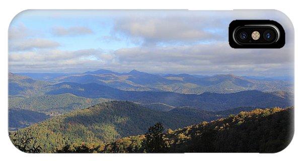 Mountain Landscape 2 IPhone Case