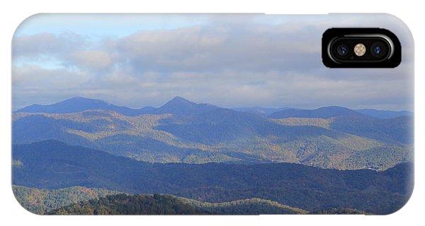 Mountain Landscape 3 IPhone Case
