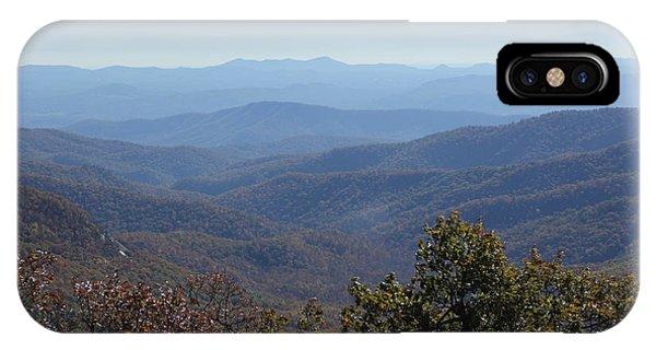 Mountain Landscape 4 IPhone Case