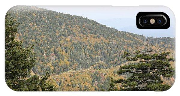 Mountain Passage IPhone Case